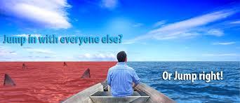 Blue Ocean Strategy - استراتژی اقیانوس آبی